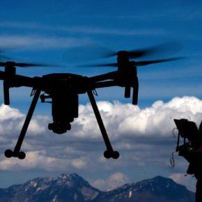 "UAV και Drones: Αφήσαμε την Τουρκία να κάνει άλματα και οι Ένοπλες Δυνάμεις τώρα""τρέχουν"""