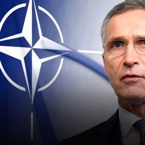 Το ΝΑΤΟ «αδειάζει» την Αθήνα: «Δεν μας ενδιαφέρει να αποχωρήσουν τα τουρκικάπλοία»