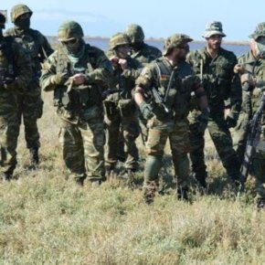 Έβρος: Κατήργησαν στρατιωτικό κλιμάκιο κατά της λαθραίας μετανάστευσης! – Κατακόρυφη αύξηση του αριθμού τωναλλοδαπών