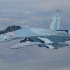 """Su-35 οι Τούρκοι; Ε' και; Ελλάδα & Αίγυπτος θα τουςδιαλύσουν…"""