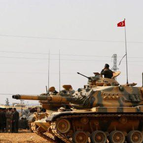 Απτόητη η Γερμανία, συνεχίζει να εξοπλίζει την Τουρκία – Για «σκάνδαλο» μιλά ηαντιπολίτευση