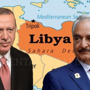 Συμφωνία Χαφτάρ-Τρίπολης στο Σότσι για την εξαγωγήπετρελαίου