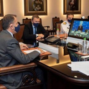 Σύνοδος ΝΑΤΟ: Σαφή και ξεκάθαρα μηνύματα από τον ΥΕΘΑ Ν.Παναγιωτόπουλο