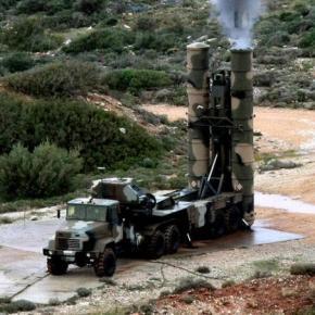 Οι Τούρκοι μιλάνε για αναβάθμιση των EλληνικώνS-300