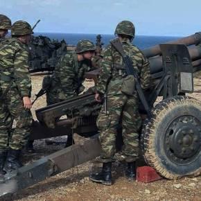 Στρατιωτική θητεία: Επισπεύδεται η αύξηση στον Στρατό Ξηράς λόγω Τουρκίας -Τι είπε οΠαναγιωτόπουλος