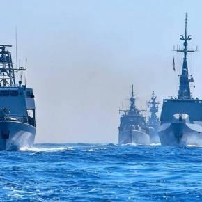Ναύσταθμος Σούδας : Το μεγάλο στοίχημα για το Πολεμικό Ναυτικό – Δυναμική απάντηση στη «Γαλάζια Πατρίδα» του Ερντογάν – Ο ρόλος τωνΗΠΑ