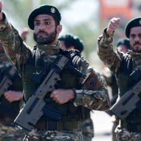 Όλα τα όπλα της Κύπρου στην πρώτη γραμμή! Εντυπωσιακέςφωτογραφίες