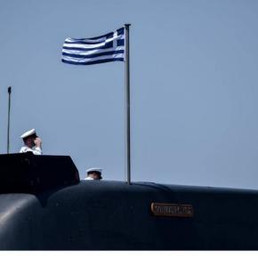 """Σε κατάσταση άρνησης οι Τούρκοι: Λένε ότι """"βλέπαμε τα ελληνικά υποβρύχια"""" όταν είχαν χάσει ένα δικότους"""