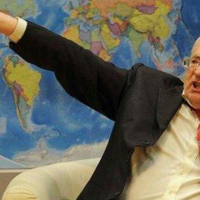 Β.Ζιρινόφσκι: «Σύντομα η Ισταμπούλ θα ξαναγίνει Κωνσταντινούπολη – Θα δημιουργήσουμε μια μεγαλύτερηΕλλάδα»