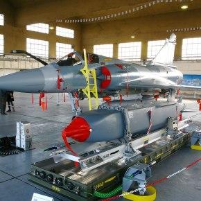 ΑΜΗΝ: Τα Mirage 2000 της ΠΑ επιστρέφουν πλέον ΟΛΑ στον αέρα, υπογράφηκαν οι εκτελεστικέςσυμβάσεις