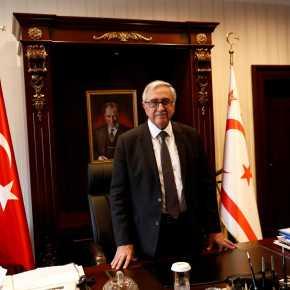 Κύπρος: Ερσίν Τατάρ και Μουσταφά Ακιντζί στον δεύτερο γύρο των «εκλογών» στακατεχόμενα