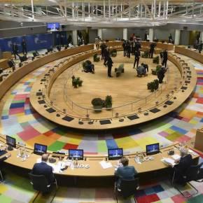 Συμφωνία στις Βρυξέλλες για την Τουρκία – Ολοκληρώθηκε η πρώτη μέρα της ΣυνόδουΚορυφής