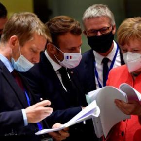 Σύνοδος Κορυφής: Θρίλερ με κείμενο συμπερασμάτων – Δεν το αποδέχτηκε ηΑθήνα