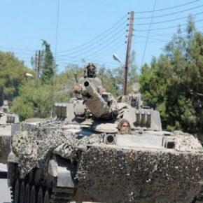 Καμπάς: Ο Ελληνικός Στρατός είναι ισχυρός Το γνωρίζει οΕρντογάν