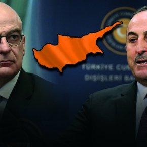 Ο Ν.Δένδιας συμφώνησε να ξεκινήσει διαπραγματεύσεις εφ΄όλης της ύλης με την Τουρκία ενώ η Άγκυρα προσάρτησε ταΒαρώσια