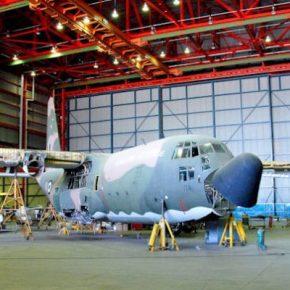 Χιλιάδες είναι οι άνεργοι μηχανικοί αεροσκαφών της Ελλάδας… που όμως συντηρεί μεταφορικά C-130 στοΙσραήλ