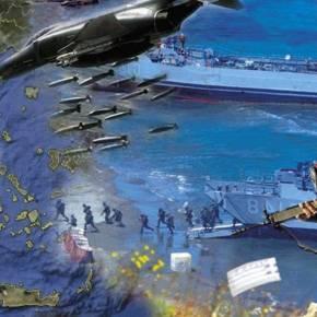Ελλάδα VS Τουρκία: Αυτές είναι οι στρατιωτικές τους δυνάμειςσήμερα