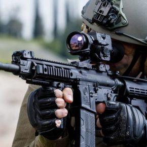 Συμμετοχή-έκπληξη από το Ισραήλ για τον φορητό οπλισμό του ελληνικού Στρατού (ΦΩΤΟ /ΒΙΝΤΕΟ)