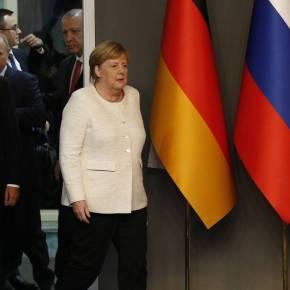 Ελληνοτουρκικά: Ραγδαίες εξελίξεις – Τελεσίγραφο Γερμανίας και Γαλλίας στονΕρντογάν