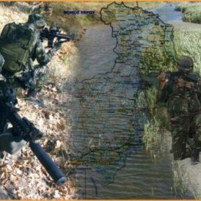 Βίντεο – ντοκουμέντο: Περίεργες κινήσεις Τούρκων στρατιωτών στα σύνορα τουΈβρου