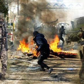 Ηχοβολιστικό »όπλο» στα χέρια της ΕΛ.ΑΣ.Η Ελληνική Αστυνομία απέκτησε δύο νέα μέσα για την αντιμετώπιση της τουρκικής προκλητικότητας στονΈβρο