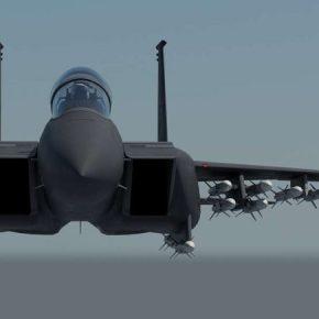 Ο εκσυγχρονισμός των F-16, τα Rafale και η χαμένη ευκαιρία τωνF-15