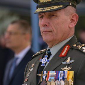 Ο Αρχηγός ΓΕΕΘΑ μιλά για την ελληνοτουρκική κρίση, σχολιάζει τα Rafale και «κλείνει το μάτι» σταF-35
