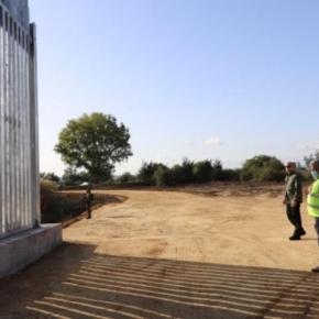 «Λύσσαξαν» με τον φράχτη στο Έβρο οι Τούρκοι – Βρίζουν σε άπταιστα ελληνικά καιπροκαλούν