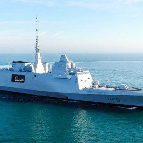 ΚΑΤΑΙΓΙΣΤΙΚΕΣ εξελίξεις: Φρεγάτες FACDAR και Karel Doorman για το ΠολεμικόΝαυτικό