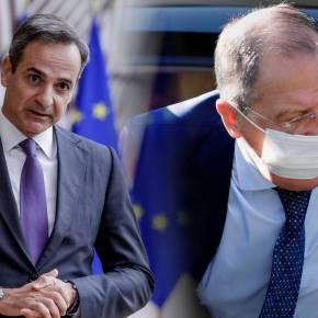 Απορρίφθηκε από το Ευρωπαϊκό Συμβούλιο το αίτημα Κ.Μητσοτάκη για κυρώσεις και εμπάργκο όπλων στηΤουρκία