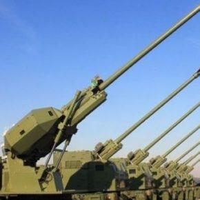 Κύπρος: Υπογράφησαν συμβόλαια για αναβάθμιση οπλικώνσυστημάτων