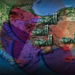 EKTAKTO – Ο εφιάλτης έγινε πραγματικότητα: Επιτυχημένη δοκιμή των τουρκικών S-400 (βίντεο)(upd)