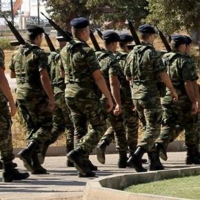 Στρατός: Επισπεύδεται η αύξηση της θητείας – Από πότε θα ξεκινήσει να εφαρμόζεται(Ανανέωση)