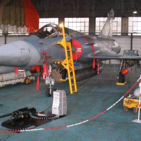 """Τι θα μπορούσε να κάνει η Πολεμική Αεροπορία με τα """"παλιάMirage"""""""
