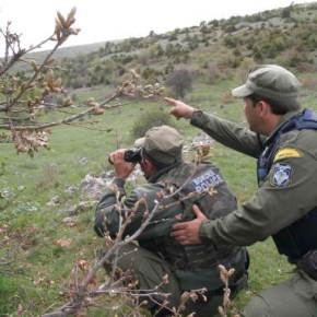 Χρυσοχοΐδης: Πρόσληψη 800 συνοριοφυλάκων επιπλέον στη ΒόρειαΕλλάδα
