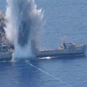 Τορπίλες για τα υποβρύχια Type 214: Οι απορίες από την ομιλία ΥΕΘΑ είναι αρκετές καισοβαρές