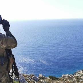Καστελόριζο: Τι είδαν για πρώτη φορά οι Τούρκοι και άρχισαν να… τρέμουν(pics)