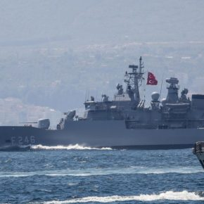 Αθήνα: «Πειρατική» αλλά «στοχευμένη» η έξοδος του Oruc Reis – Πού αποσκοπεί ηΆγκυρα