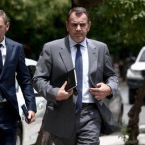 ΝΑΤΟ: Ενεργοποιεί τον μηχανισμό αποκλιμάκωσης – Τι ζήτησε ο Παναγιωτόπουλος.Πολιτική λύση ζητά οΣτολτενμπεργκ