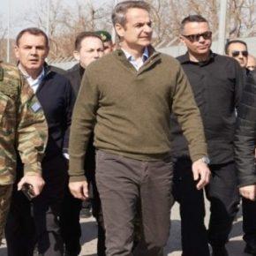 Σύνοδος Κορυφής: Σκέψεις για ευρωπαϊκό εμπάργκο όπλων στην Τουρκία μετά την πρότασηΜητσοτάκη