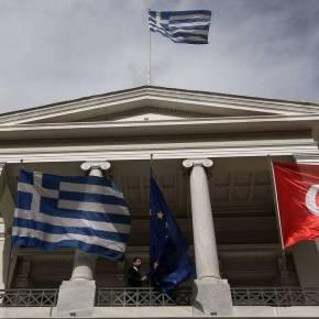Η Αθήνα στην αντεπίθεση: Μπαράζ ενεργειών για την τουρκικήπαραβατικότητα