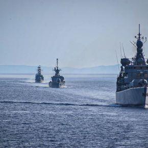 Πολεμικό Ναυτικό: Οι 4+1 «μνηστήρες» για τη νέα ελληνική φρεγάτα – Επισπεύδονται οιαποφάσεις