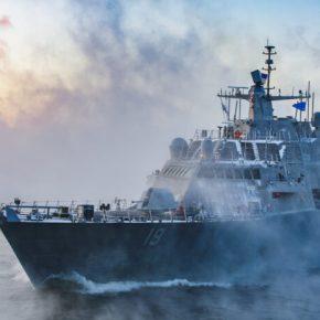 """""""Καρέ του Άσσου"""" το ΠΝ, Απόλυτη Ανανέωση του Στόλου Επιφανείας, 4 φρεγάτες MMSC, εκσυγχρονισμός ΜΕΚΟ200ΗΝ, Ενδιάμεση Λύση με 2 πλοία A/A περιοχής, και συμμετοχή στο πρόγραμμαFFG(X)!"""