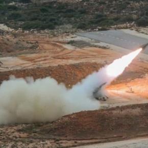 Η Ελλάδα διαθέτει το καλύτερο και πυκνότερο σύστημα αντιαεροπορικών συστημάτων στο ΝΑΤΟ.Οι «μικροί» S-300 εκτοξεύτηκαν μπροστά στα μάτια των Αμερικανών…