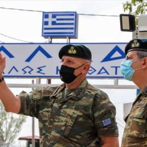 Εβρος : Τι θα κάνει η κυβέρνηση για να θωρακίσει τασύνορα
