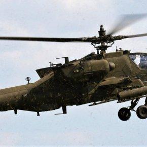 Επιχειρησιακά και πάλι τα επιθετικά ελικόπτερα ΑΗ-64Α της ΑΣ – Σωτήρια συμφωνία μεΗΑΕ