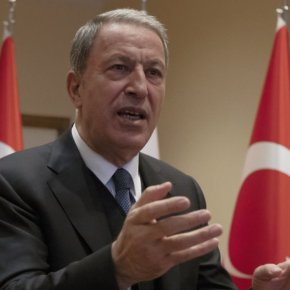 Τουρκία – Ακάρ: Οι Έλληνες εξόπλισαν 16 νησιά – Νομίζουν πως κάνουνκάτι