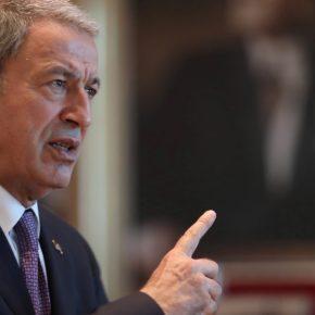 Ακούραστος ο ηθικολόγος Ακάρ: Η Ελλάδα κάνει κινήσεις που ξεπερνούν το μπόιτης