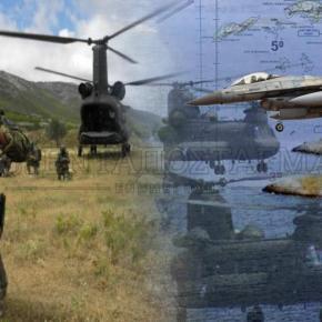 Νέα κούρσα εξοπλισμών μεταξύ Ελλάδας-Τουρκίας: Πολύ κοντινό το σενάριο για σύγκρουση στοΑιγαίο