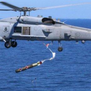 ΠΝ: Δίνουν 600 εκατ. $ για 7 ελικόπτερα τη στιγμή που δεν έχουν…πλοία